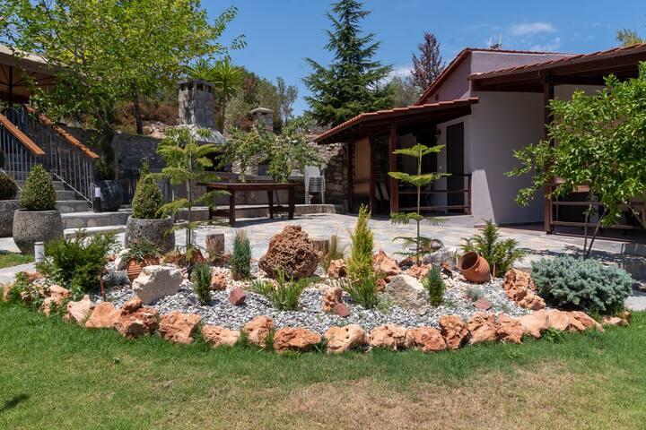 Dimitris' Villas - villa 4