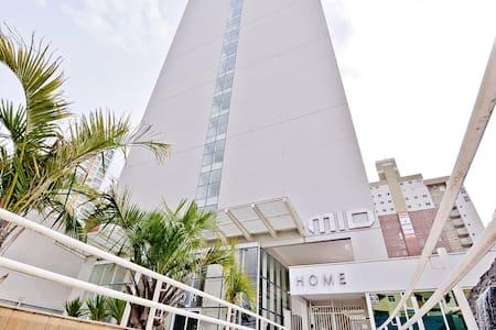 Apartamento Moderno no Coração de Curitiba!!!