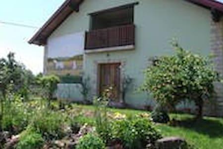 Maison Maryla,  logement 4 Chambres 2 à 8 pers.