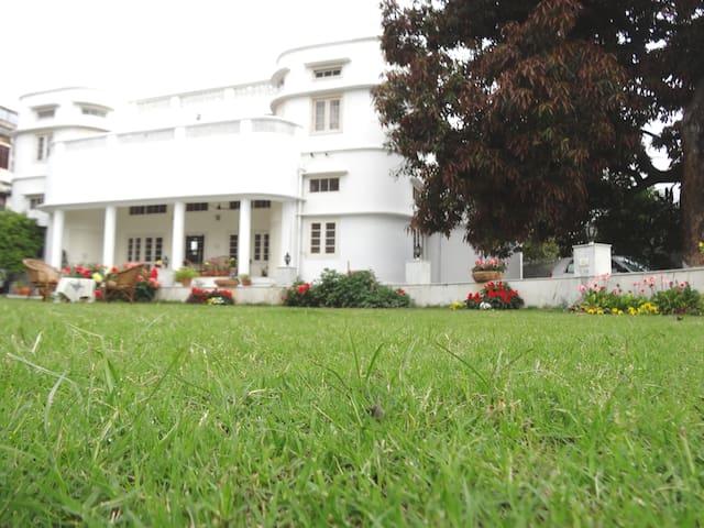 Heritagehomestay Jammu  :  In India