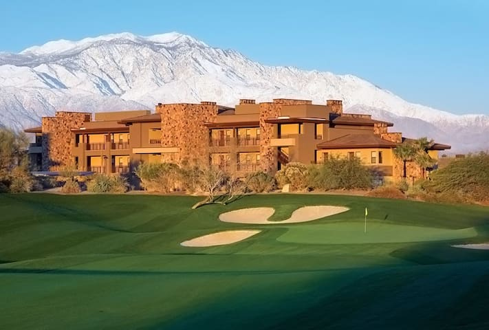 Westin Desert Willow Villa for Coachella Festival - Palm Desert - Villa
