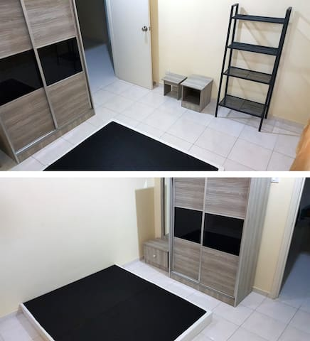 Nice! Super Affordable Room At Condo - Near KLIA