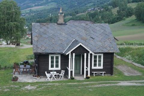 Boys Lodge, Sygard Listed. Olav de Heilige 1021