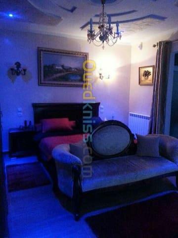 Location Niveau De Villa F1 Alger Draria