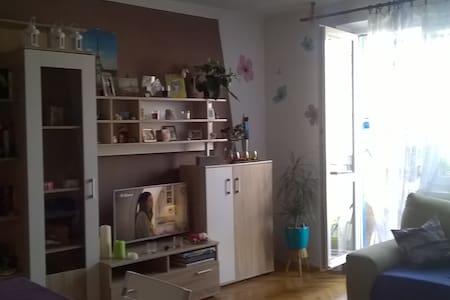 Samostatný pokoj - Apartmen