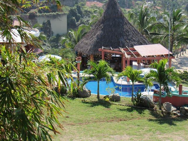 Punta San Pancho
