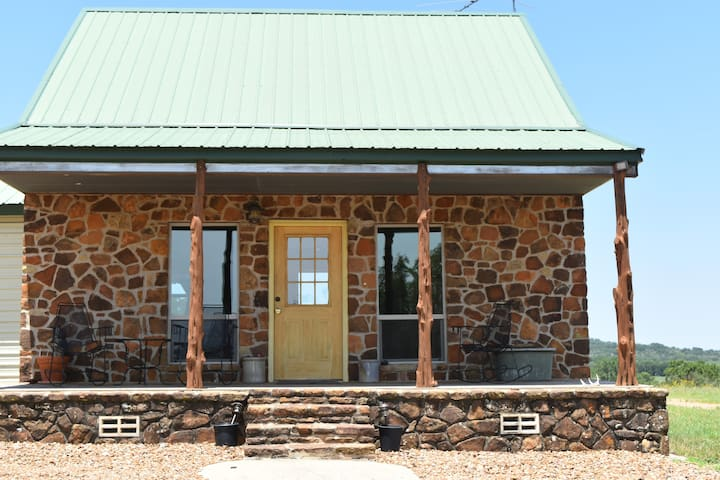 Keyser's Country Cabin