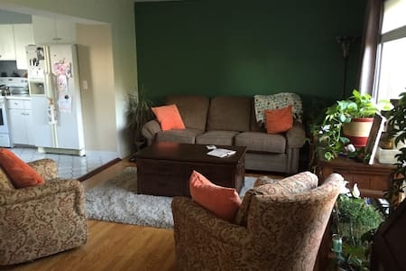 Lovely Duluth Condo Near Lake Superior - Duluth - Selveierleilighet