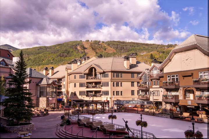 Best Location in Beaver Creek