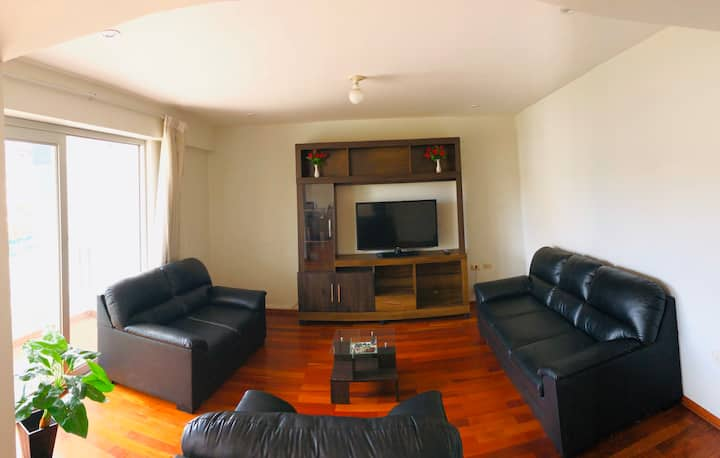 Executive Apartment Cusco