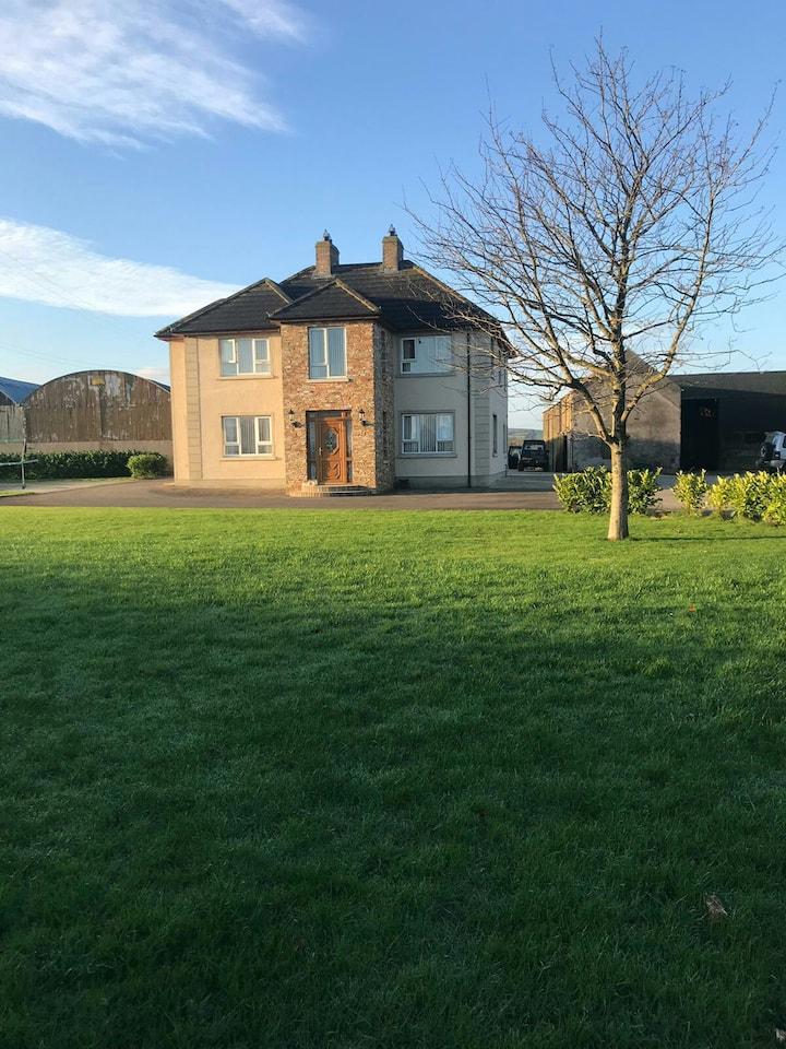 Woodhead farmhouse 1