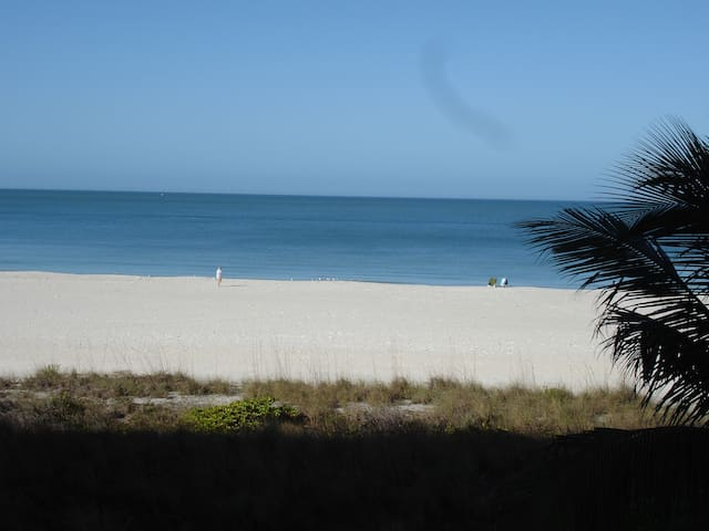 Beautiful Beachfront 3 bedroom Unit - Marco Island - Apartment