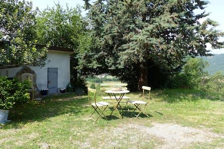 Jolie maison pour vacances - Cartosio - Haus