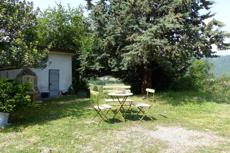 Jolie maison pour vacances - Cartosio