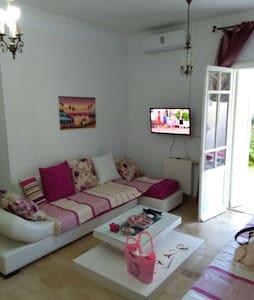 appartement s+2 à hammamet nord - Nabeul - Apartamento