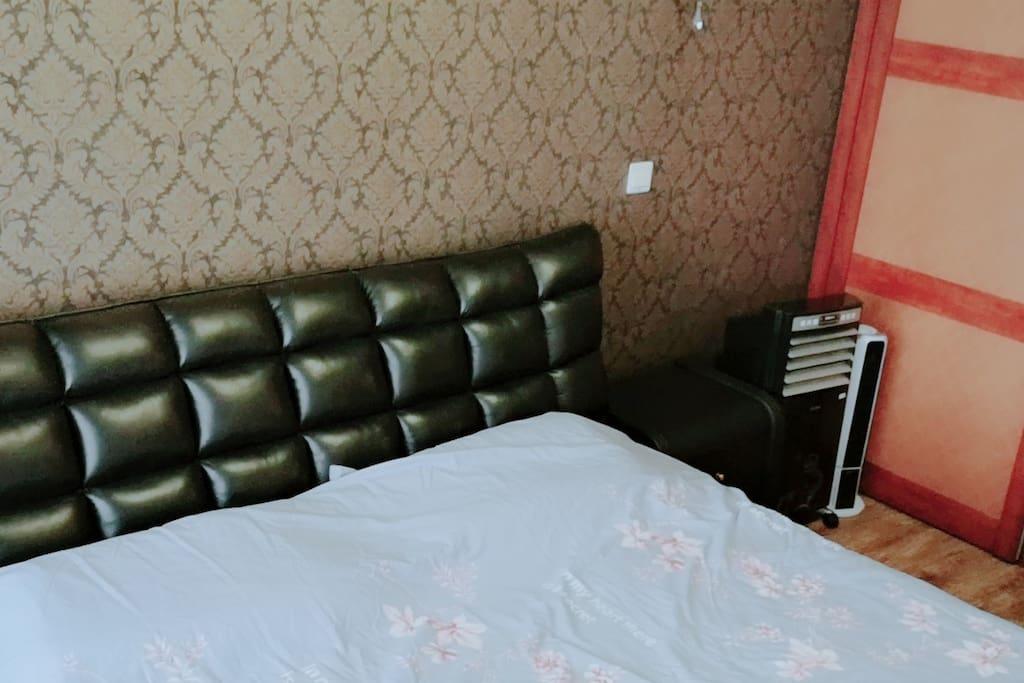 南向海景卧室
