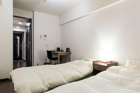 New Open Price! JR Gotanda station(3min walk) - Apartment