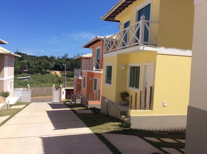 Condominio 420 Sunset Villas 2 Buzios House