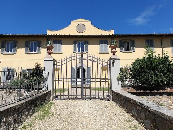 Hs4U Villa Berenice: Luxury Apt Winter Season