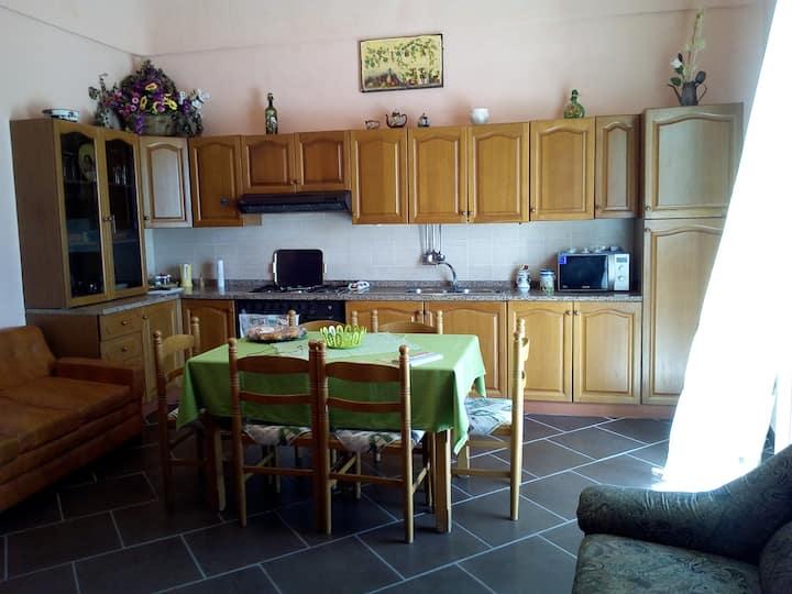 casa vacanza in uno dei borghi piu belli d Italia
