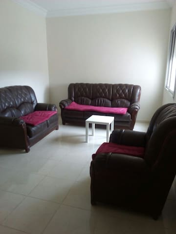 Appartement at Fès