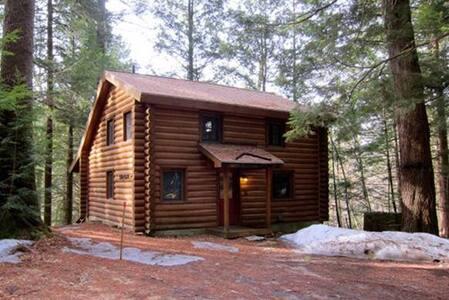 Vermont Cabin - Sunderland
