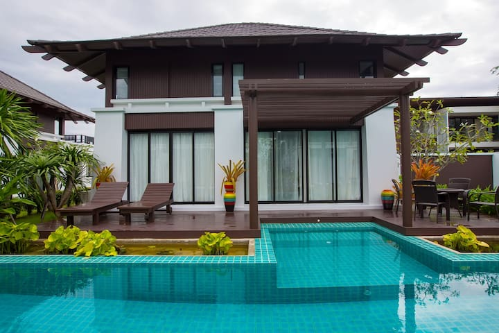 Pool Villa - TH - Villa