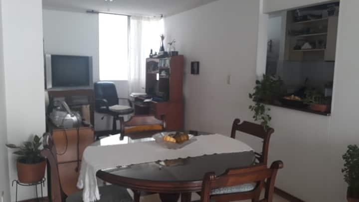 Habitación privada en Palmares de Pasoancho