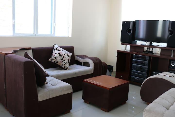 Confortable Casa por Estrenar