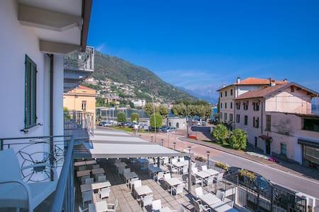 Residence Riva del Lario Topazio - Gravedona - Apartmen