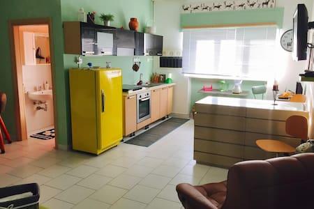 Monolocale Oldera - Taranto - Pis