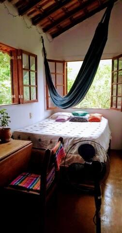 casa maia sana hostel