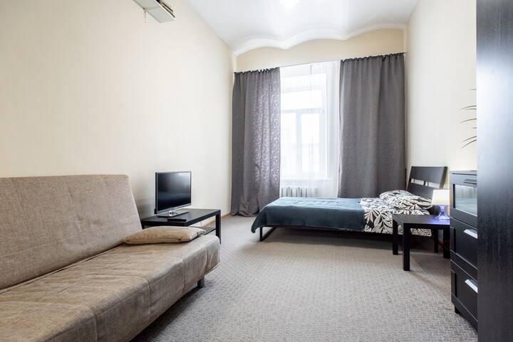 Уютная квартира у Дворцовой Площади!
