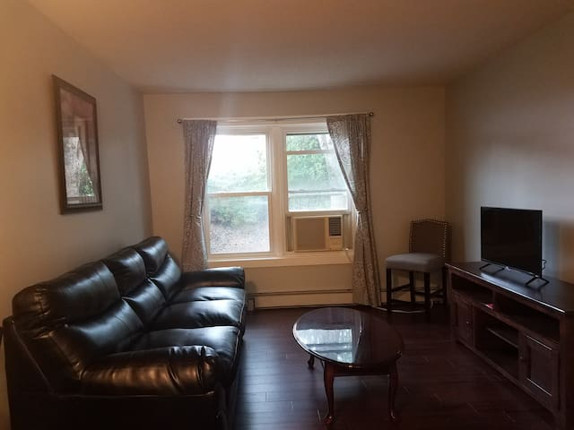 Furnished 1 bdrm Apt Bangor Extended Stay Welcomed