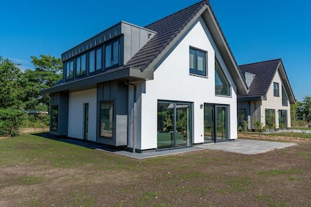 Amazing Holiday Home in Texel with Garden