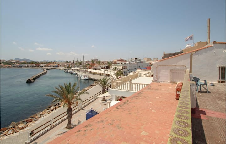 Terraced house with 3 bedrooms on 120m² in Cabo de Palos
