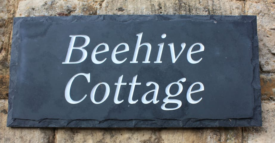 Beehive Cottage - idyllic Rutland holiday retreat.