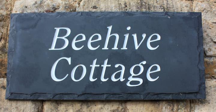 Beehive Cottage - idyllic Rutland holiday retreat.