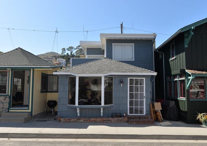 Avalon Home with WIFI, BALCONY, BBQ, NEAR BEACH - 317 Catalina Ave