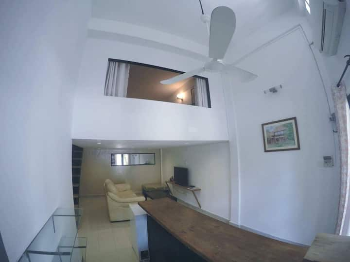 Cozy 1 Bed Room in the heart of Phnom Penh