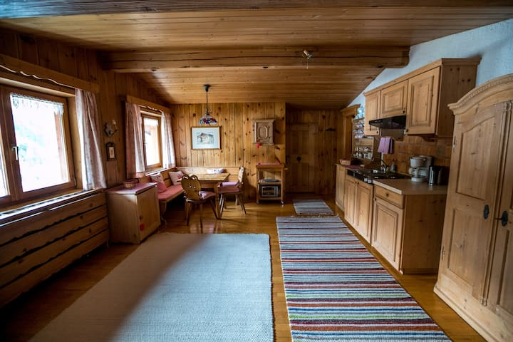 Appartement für 2 Personen in St. Anton am Arlberg