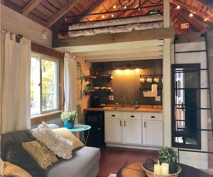 Deer Haven - Cozy Northwoods Tiny House