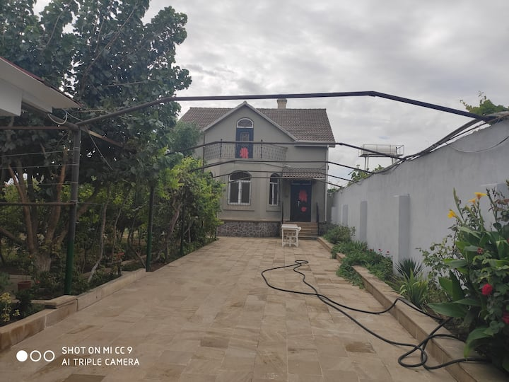 Amazing Double-story Villa near Caspian Sea