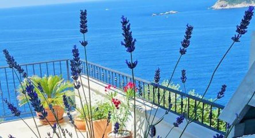Magnificent sea view Cavtat! - Cavtat - Huis