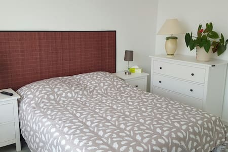 Charming 16 M2 bedroom - Metz - 아파트