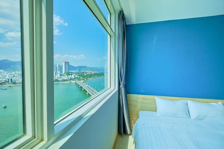 Convenice apartment 18 floor
