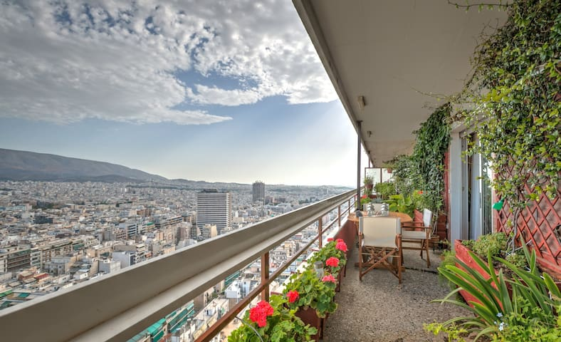 Elegance and luxury with an amazing view