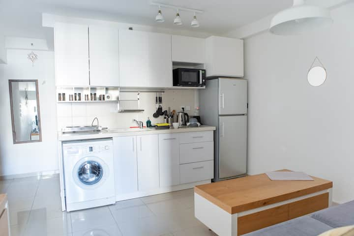 Perfectly located Apt in Florentin Tel-Aviv