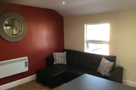 Modern Chic Loft Apartment