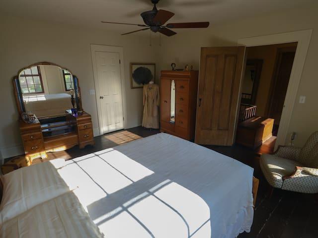 Millet room